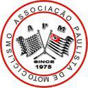 assoc paulista motociclismo-Logo